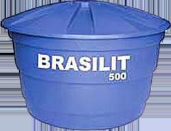 Caixas D´Água em Polietileno Brasilit em SP - Rio Claro